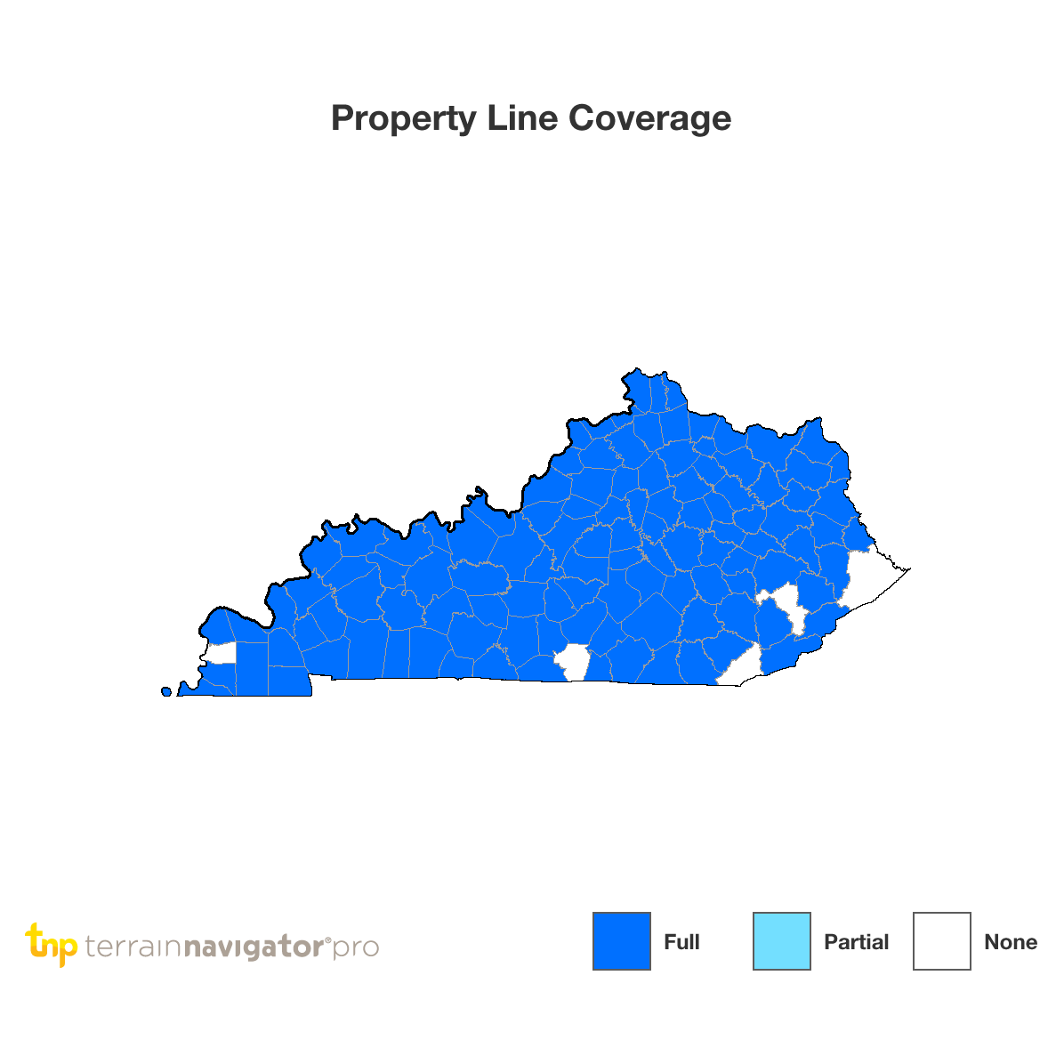 Grant County Ky Property Map