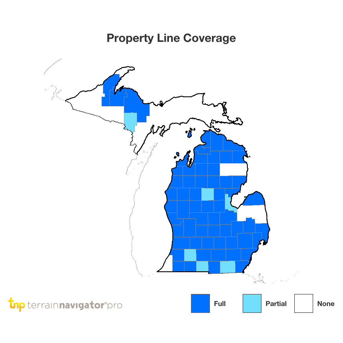 Jackson County Michigan Property Assessor