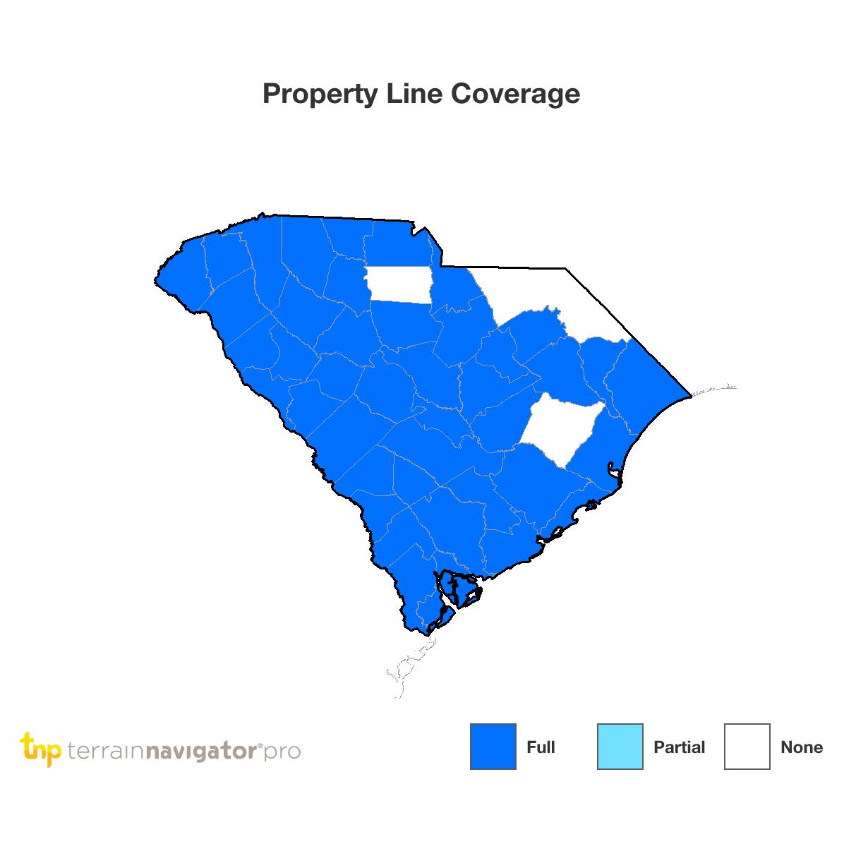 Lancaster County South Carolina Property Assessor