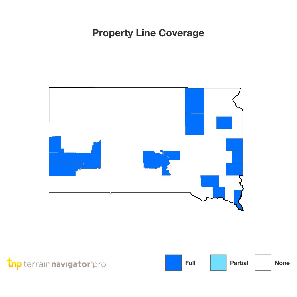 South Dakota Property Assessor